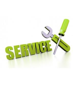 Сервисное обслуживание  - Shaver